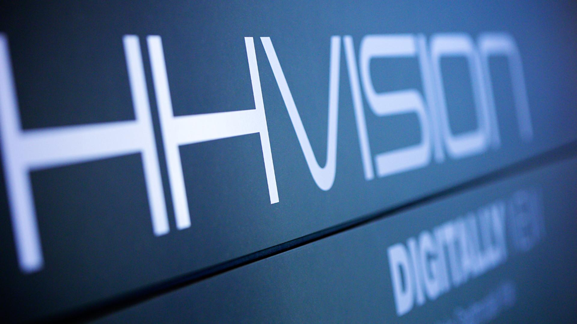 HHVISION